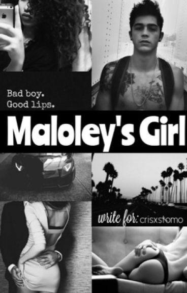 Maloley's Girl ; n.m