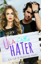 La Chica Hater (Nash Grier Y Tú) by xHelloItsBee