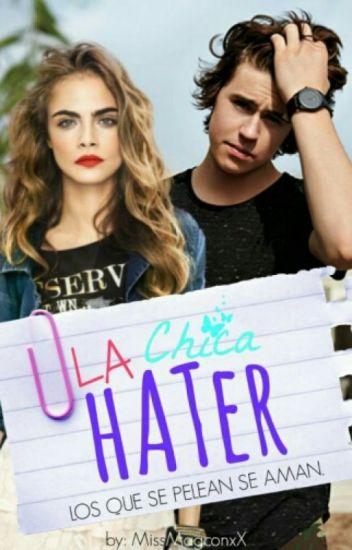 La Chica Hater (Nash Grier Y Tú)