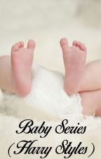 Baby Series (Harry Styles) // Book 3 by flawlesshes