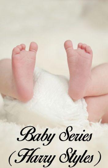 Baby Series (Harry Styles) // Book 3