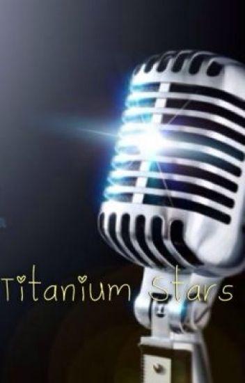 Titanium Stars