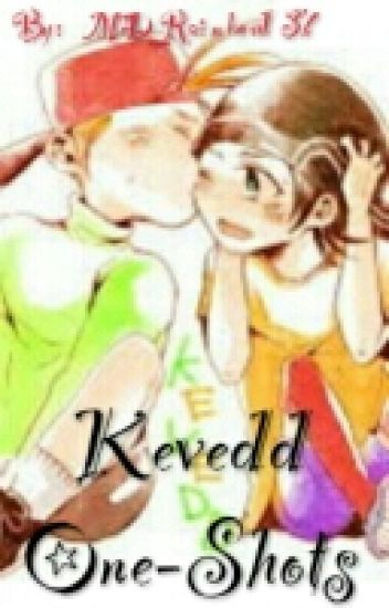Kevedd One-shots