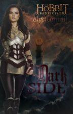 Dark Side ➳ Fili by elysiumfall