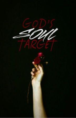 God's Soul Target by Riadrina
