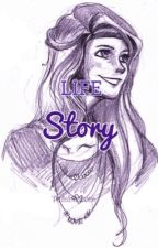 Melissa Grace's Life Story by WatermelonMelly