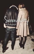 Serendipity - Haylor A.U. by cheshirecatsmilee