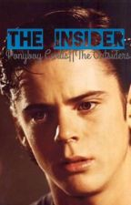 The Insider||Ponyboy Curtis||The Outsiders by 50shadesofpony