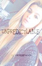 Unpredictable. (a danisnotonfire fanfic) by vacaygrande
