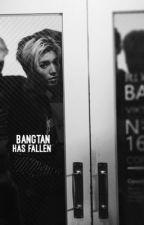 Bangtan has Fallen by taesolace