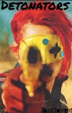 Detonators (Gerard Way/Party Poison) by ToxicTorrent