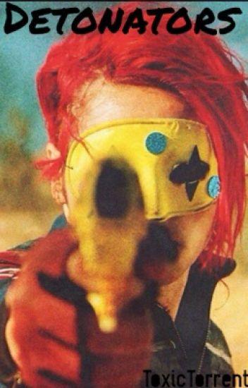 Detonators (Gerard Way/Party Poison)