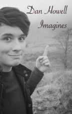 Dan Howell imagines by Clumsykimberley