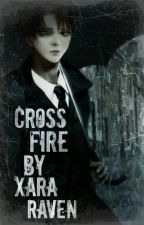 {SnK} {On Hold - Levi x Reader Modern AU} Crossfire. by XaraRaven