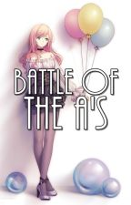 Battle Of The A's || Akashi Seijuro x Reader by Suteki-Chan