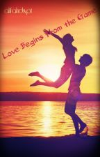 Love Begins From the Game by exoshxo_