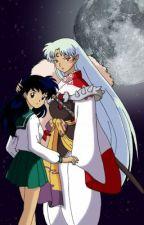 Sesshomaru and Kagome (A SessXKag Story) by Sakuraslayer