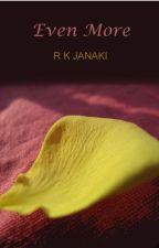 Even More by RKJanaki