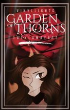 A Garden of thorns (A Leo Valdez love story) by lazylamaface