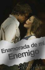 Enamorada de mi enemigo [+18] Laliter [En Edición] [PAUSADA] by nate-sbabygirl