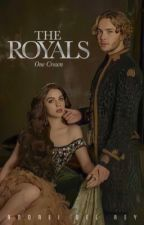 The Royals by AndreiDelRey