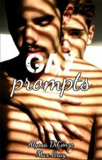 Max & Aly Prompts by AlyssaEatsAMuffin