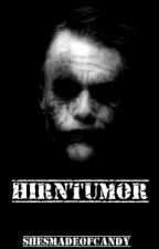 Hirntumor by ShesMadeOfCandy