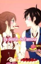 le destin de l'amour by Stalkeuse