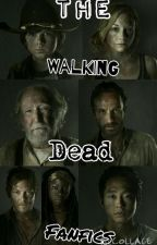 The Walking Dead Fanfics (One-Shots) by bluetroyee
