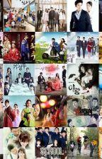 OST Drama Korea by sieecute18