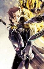 God Eater 2 Rage Burst (Fanfic) by akagi_shimano