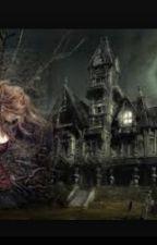 La casa misteriosa (In Revisione) by giospntn