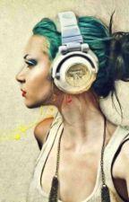Music (Lyrics) by cuTEn_21