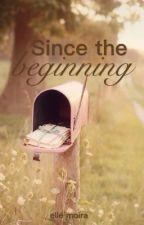 Since the Beginning by reychellemoira