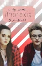 Anorexia ➳ j.j by badlhands