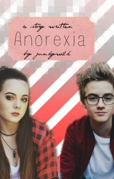 Anorexia ➳ j.j