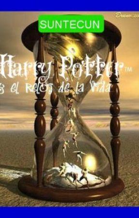 Harry Potter Y El Reloj De La Vida Wattpad