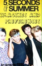 5SOS PREFERENCES / IMAGINES !! by giantguitarist