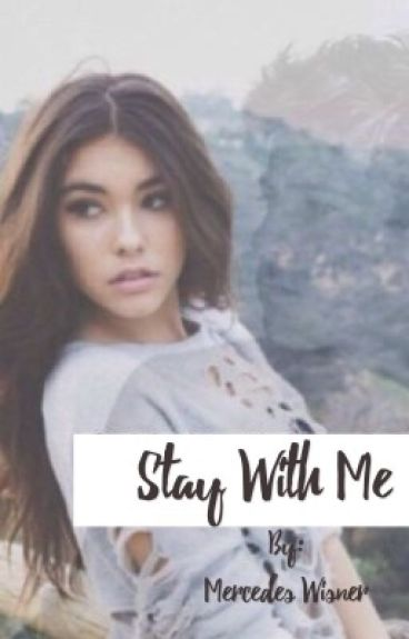 Stay with Me (A Cameron Dallas Fanfiction)   Book 2