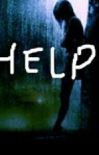 Help! by moomoo321567
