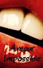 Amour Impossible by Neko-ChanNya-Nya