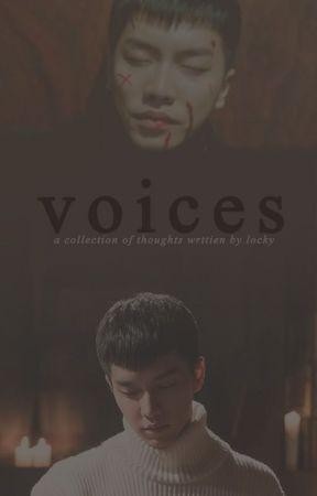 [0] voices |  ✓ by LockAnKey