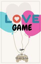 LOVE GAME (boyXboy) by ElixirJohn