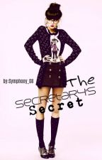 The Secretary's Secret (COMPLETE) by symphony_08