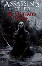 El último viaje - Assassin's Creed by RITorre