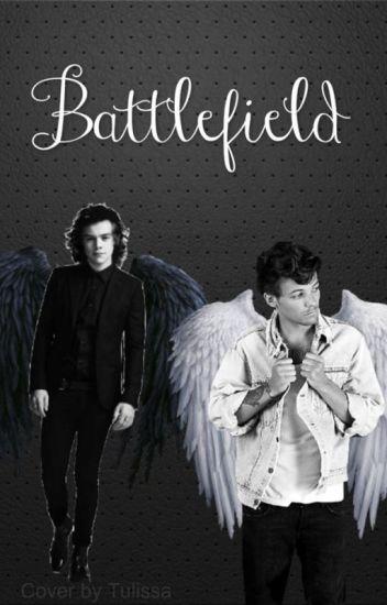 Battlefield |Larry Stylinson|