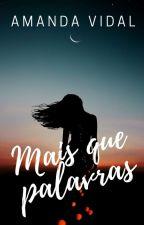 I Want Only You |Zauren| ✔ •Em Revisão•  by AmandaVidalReal