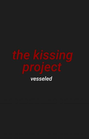 the kissing project :: lrh