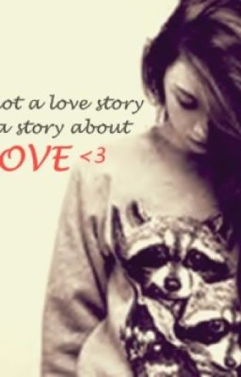 This is not a lovestory, this is a story about LOVE. [One Shot]