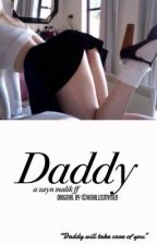Daddy [z.m] by xniallismymen